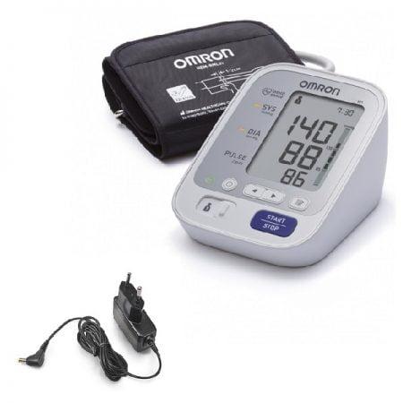 Asinsspiediena mērītājs OMRON M3 + adapteris 15