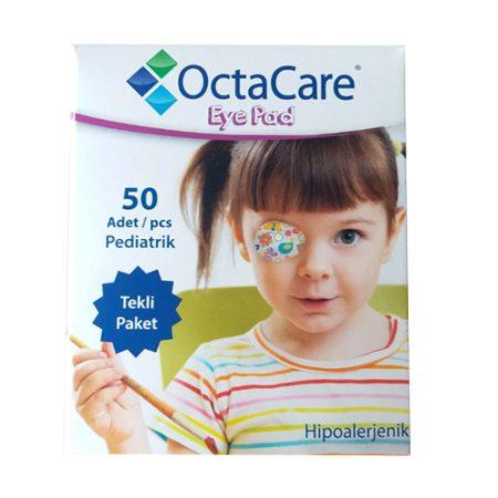 OctaCare acu plāksteri meitenēm 27
