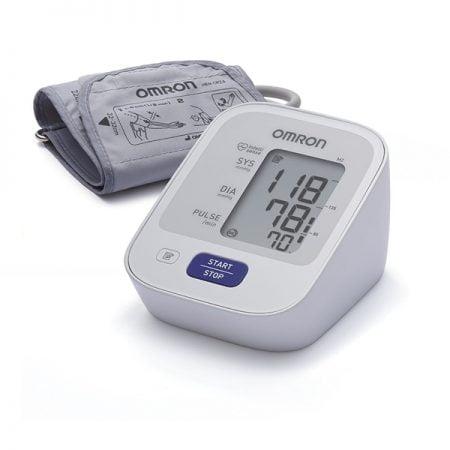 Asinsspiediena mērītājs OMRON M2 4