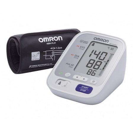 Asinsspiediena mērītājs OMRON M3 Comfort 16