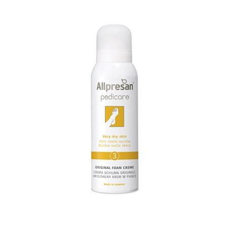 Allpresan® 3 putas - krēms ļoti sausai pēdu ādai 125 ml 5
