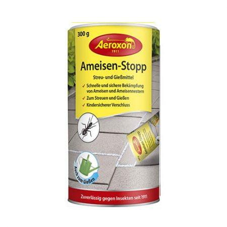 Aeroxon pulveris skudru iznīcināšanai 300 g 24