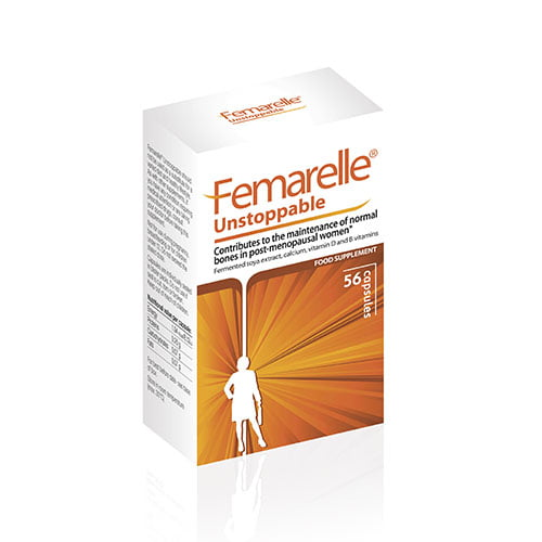 Femarelle Unstoppable 60+ (Neapturama) 1