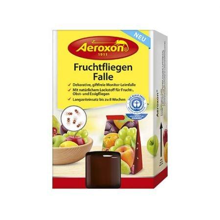 Aeroxon slazds augļu mušiņām 4