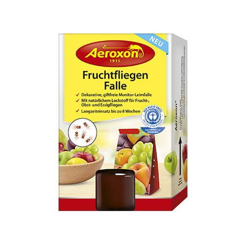 Aeroxon slazds augļu mušiņām 1