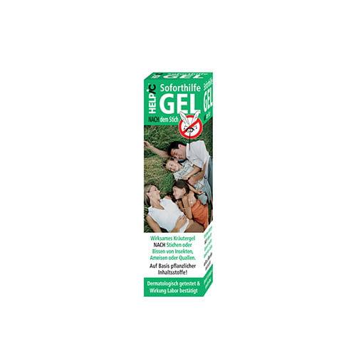 HELPIC гель после укусов насекомых, 30 мл 1