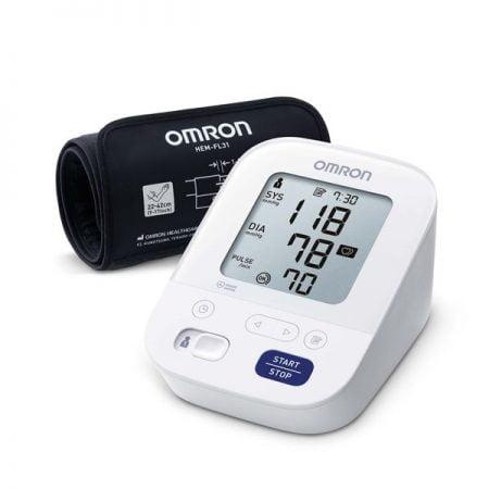 Asinsspiediena mērītājs OMRON M3 Comfort 7