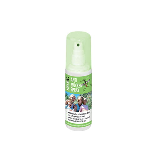 HELPIC аэрозоль против комаров, 100 мл 1