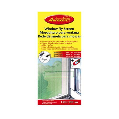 Aeroxon logu siets (antracītā krāsā) + līmlente un nazis 1