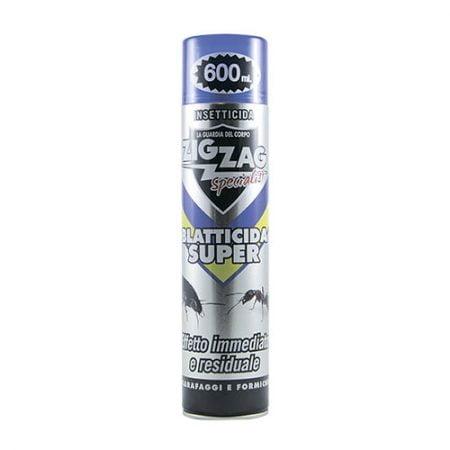 Aerosols Zig Zag pret rāpojošiem kukaiņiem, 600 ml 5