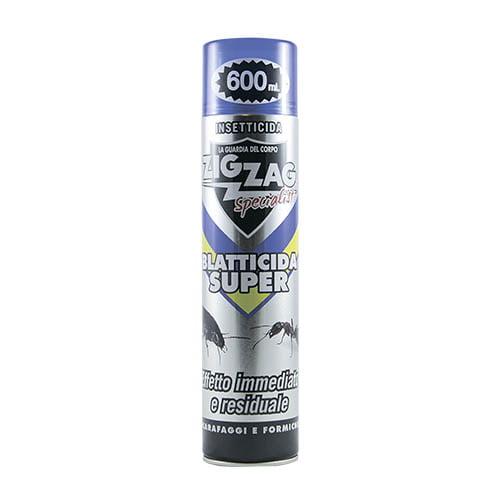 Aerosols Zig Zag pret rāpojošiem kukaiņiem, 600 ml 1