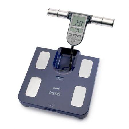 Ķermeņa struktūras mērītājs OMRON BF 511 1