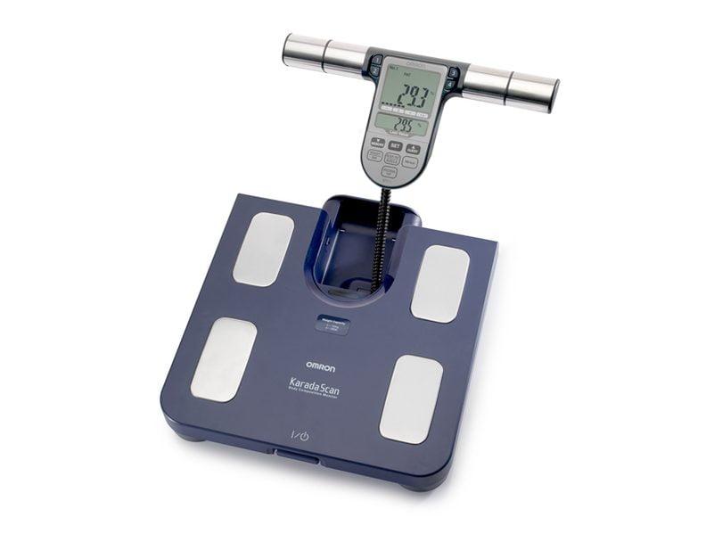 Измеритель структуры тела OMRON BF 511 1