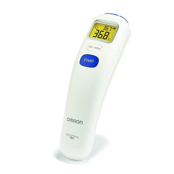 Termometrs OMRON Gentle Temp 720 1