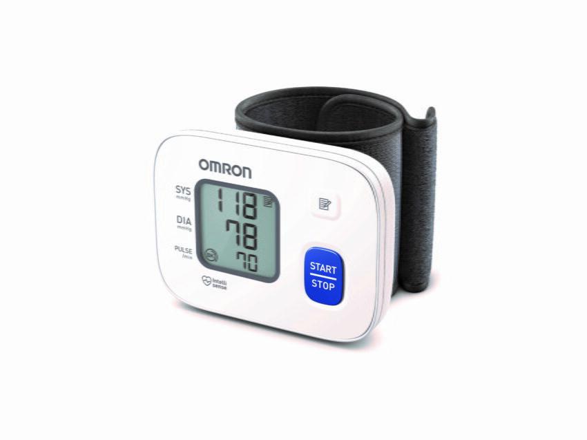 Измеритель артериального давления RS2 1