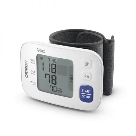 Измеритель артериального давления RS4 3