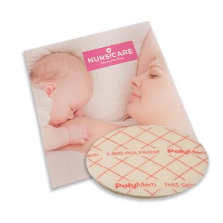 Nursicare sterils aplikators krūtīm barojošām māmiņām 16