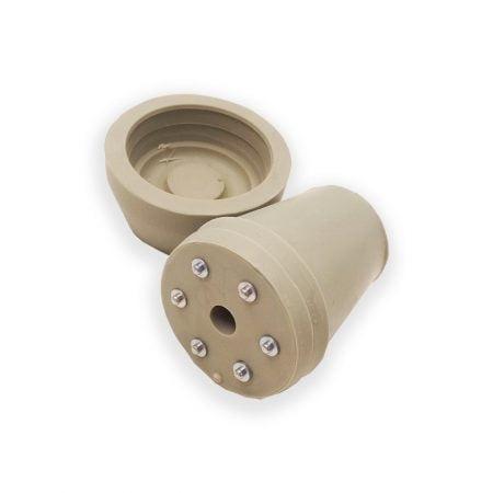 Зимняя насадка для костылей SUNDO Homecare (диаметр - 20 мм) 2
