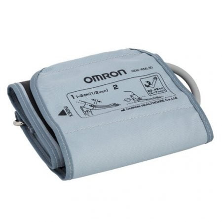 Универсальная манжета OMRON CW (окружность руки 22-42 см). 3