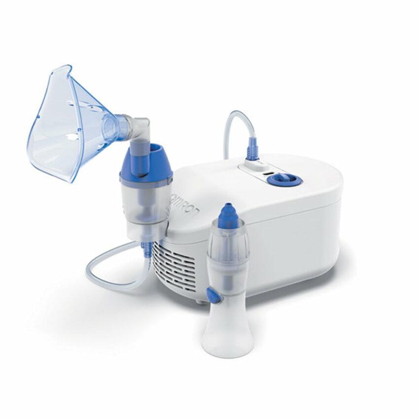 Inhalators OMRON C102 Total 1