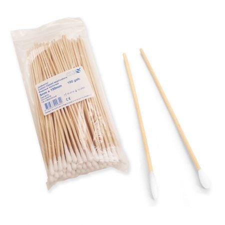 Йодные палочки OLKO, 5 мм х 150 мм, 100 шт. 1
