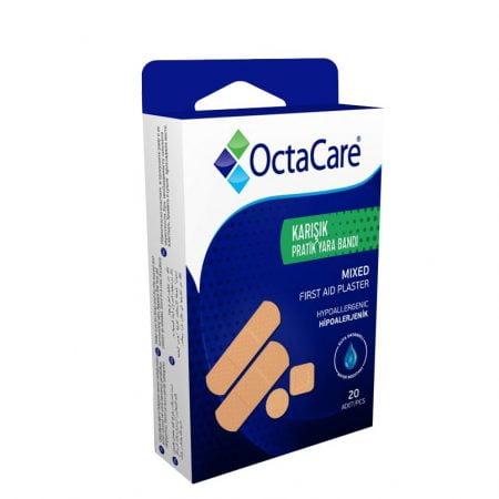 OctaCare ūdens noturīgi plāksteri, N20 12