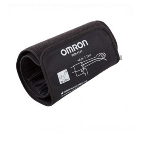 OMRON Intelli Wrap Cuff manšete (rokas apkārtmērs 22-42 cm) 9