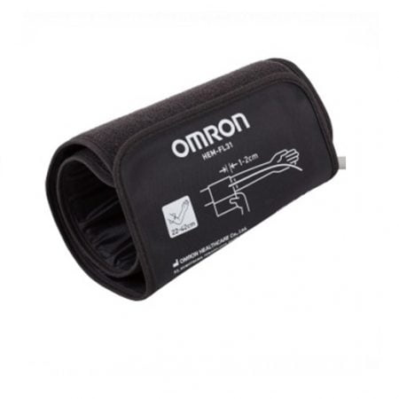 "Манжета OMRON ""Intelli Wrap Cuff"" (окружность руки 22-42 см). 2"
