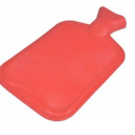 Термофор (грелка) резиновый, ёмкость - 2 литра 2