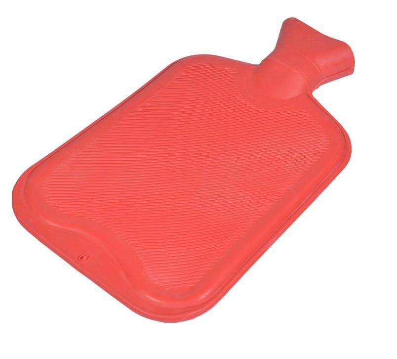 Термофор (грелка) резиновый, ёмкость - 2 литра 1