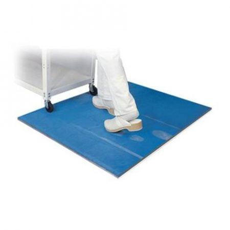 """Pretmikrobu paklājs grīdām """"Multimat"""" 90x115cm, 30 slāņi (MMB90) 2"""