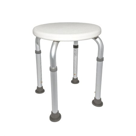 Dušas krēsls SUNDO (cilvēkiem ar svaru līdz 130 kg) 13