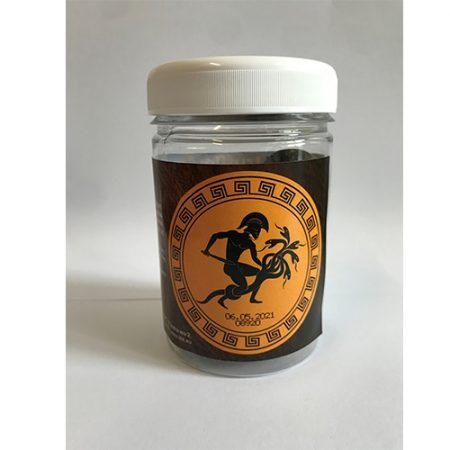 Herbal truffle AntiPAR, uztura bagātinātājs, 9 g x 12 4