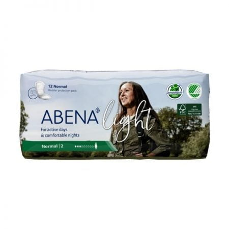 ABENA Light Normal 2 прокладки при недержании мочи, 12 штук 6