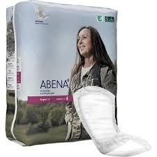 ABENA Light Super 4 прокладки при недержании мочи, 30 штук 7